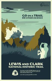 GO on a Trail with Lewis & Clark