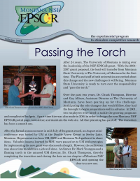 Fall 2004 Newsletter