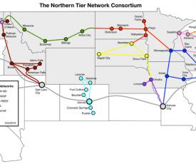 Northern Tier Network